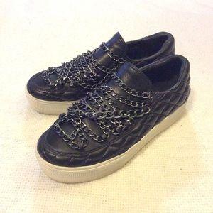 🌺 Ash Jewel Bis Chain Platform Sneakers 🌺